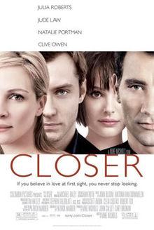 Closer 2004 film