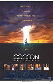 Cocoon The Return
