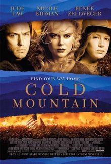 Cold Mountain film