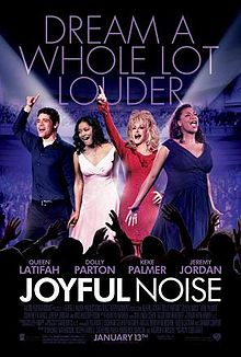Joyful Noise film