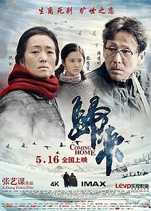 Coming Home 2014 film