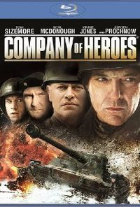 Company of Heroes film