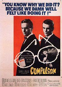 Compulsion 1959 film