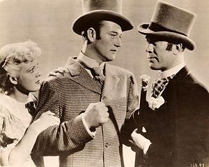 Conflict 1936 film