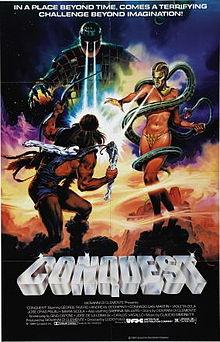 Conquest 1983 film