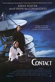 Contact 1997 US film