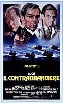 Contraband 1980 film