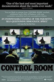 Control Room film