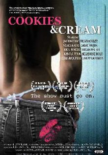 Cookies Cream film