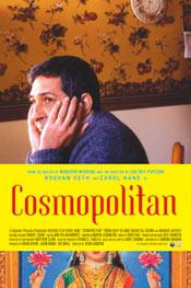Cosmopolitan film