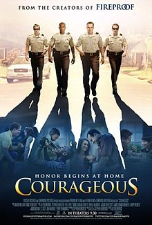 Courageous film