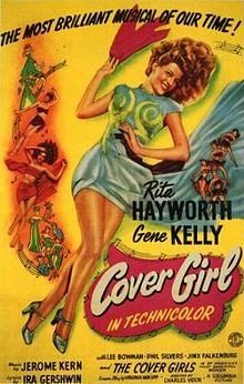 Cover Girl film