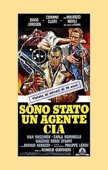 Covert Action film