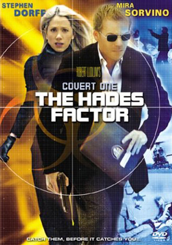Covert One The Hades Factor