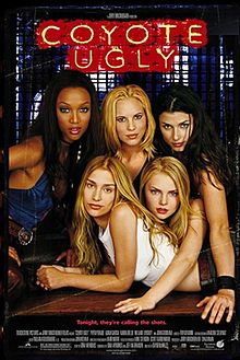 Coyote Ugly film