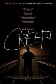 Creep 2014 film