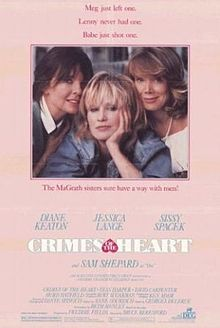 Crimes of the Heart film