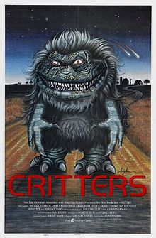 Critters film