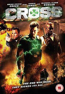 Cross 2011 film