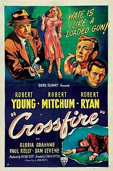 Crossfire film