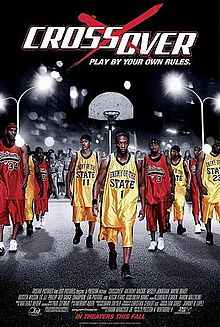 Crossover 2006 film
