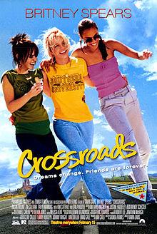 Crossroads 2002 film