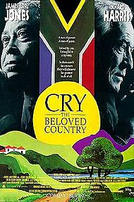 Cry the Beloved Country 1995 film