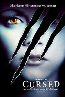 Cursed 2005 film