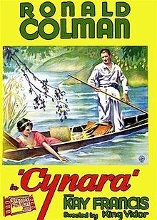 Cynara film