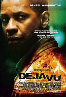 D j Vu 2006 film