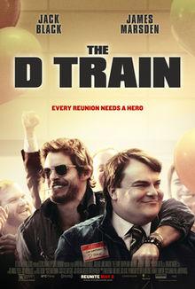 D Train film