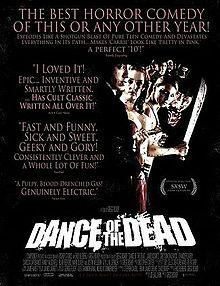 Dance of the Dead film