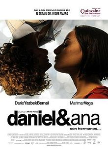 Daniel Ana