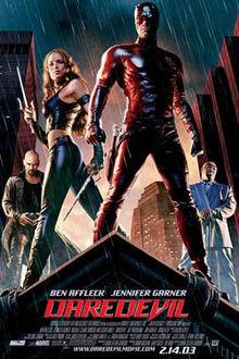 Daredevil film