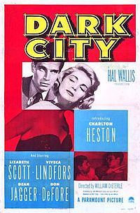 Dark City 1950 film