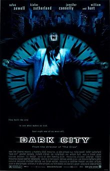 Dark City 1998 film