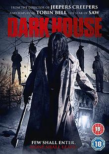 Dark House 2014 film
