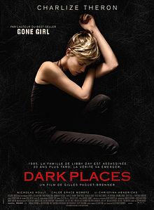 Dark Places 2014 film