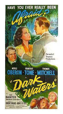 Dark Waters 1944 film