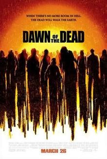 Dawn of the Dead 2004 film
