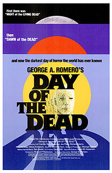 Day of the Dead 1985 film