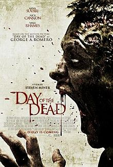 Day of the Dead 2008 film