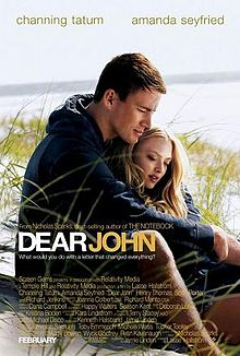 Dear John 2010 film