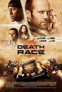 Death Race film