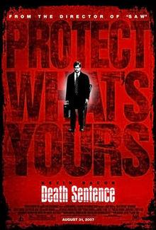 Death Sentence 2007 film