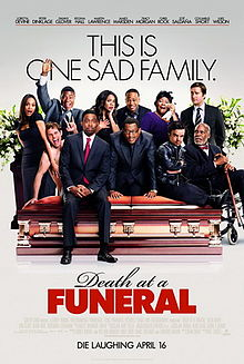 Death at a Funeral 2010 film