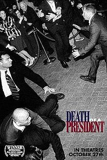 Death of a President 2006 film