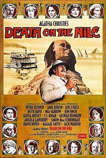 Death on the Nile 1978 film