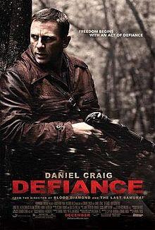 Defiance 2008 film