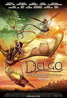Delgo film